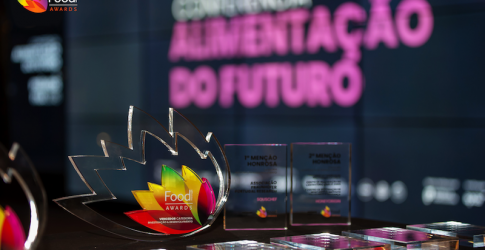 """9ª EDIÇÃO DO FOOD & NUTRITION AWARDS PREMEIA OS """"PROJETOS DO FUTURO"""""""